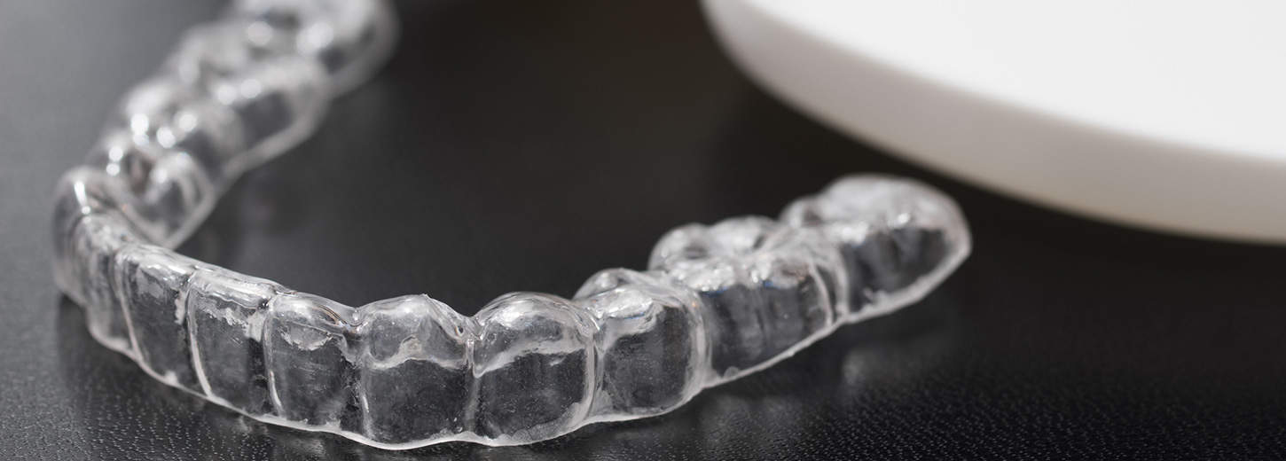 Dental Mouthguard Jarvis